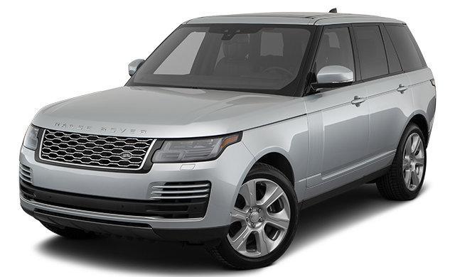 Land Rover Range Rover HSE 2018 - 2