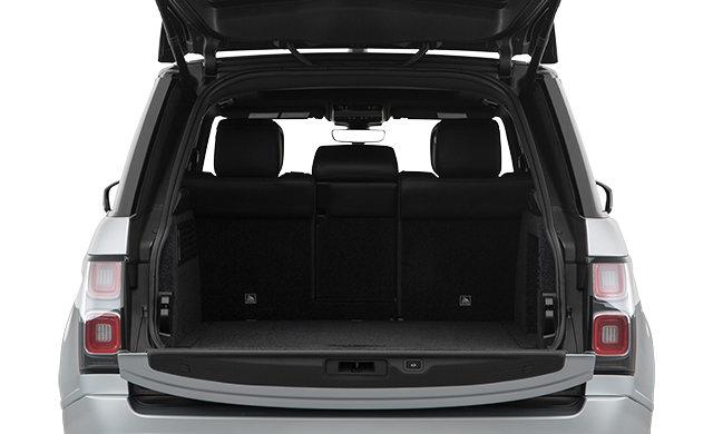 Land Rover Range Rover HSE 2018 - 3