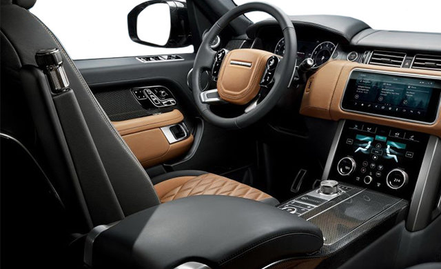 Land Rover Range Rover SVAUTOBIOGRAPHY DYNAMIC 2018 - 1