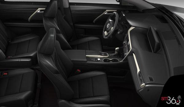 2018 Lexus RX L 350