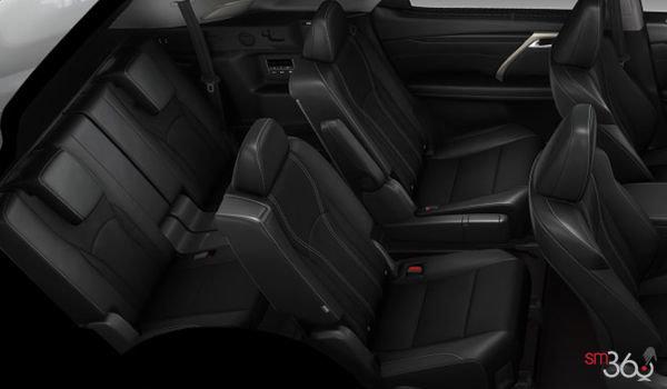 2018 Lexus RX L 450 H