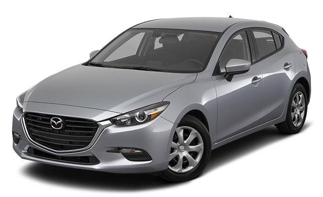 Mazda 3 Sport GX 2018 - photo 2