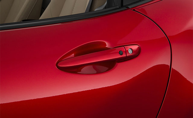 Mazda MX-5 RF GT 2018 - photo 2