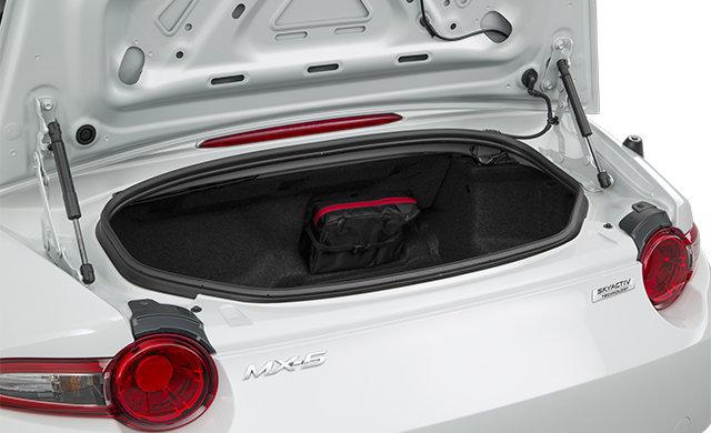 Mazda MX-5 50 2018 - photo 1