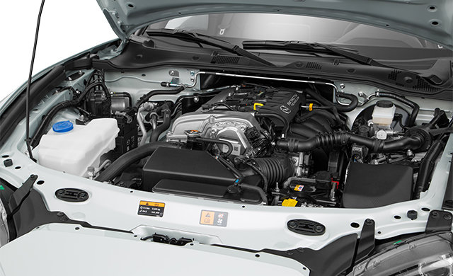 Mazda MX-5 50 2018 - photo 2