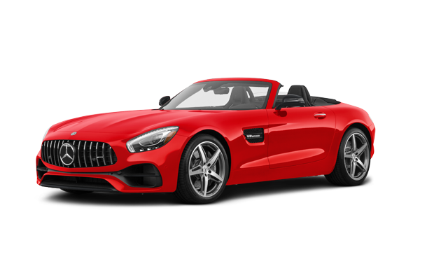 Mercedes-Benz AMG GT Roadster  2018