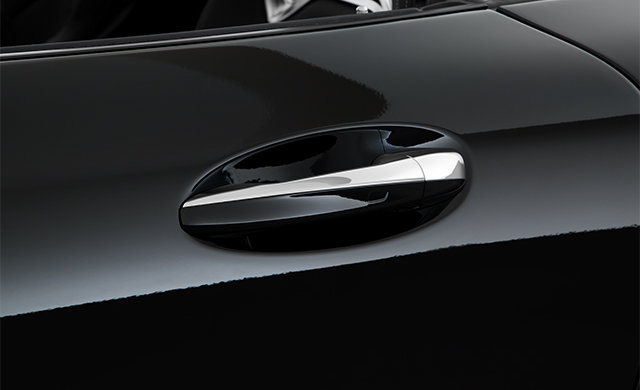 Mercedes-Benz AMG GT Roadster C 2018 - 1
