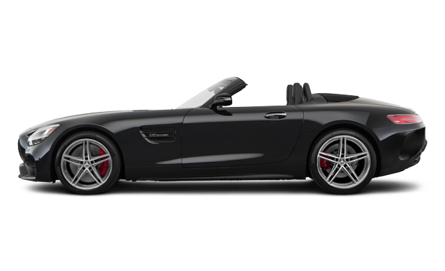 Mercedes-Benz AMG GT Roadster C 2018