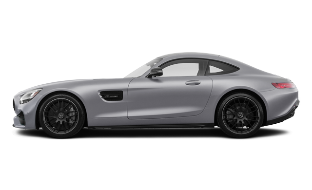 Mercedes-Benz AMG GT 4-Door BASE GT 2018