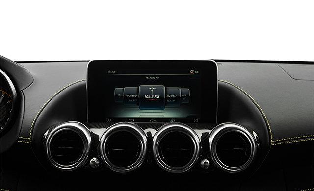 Mercedes-Benz AMG GT coupé C 2018 - 1