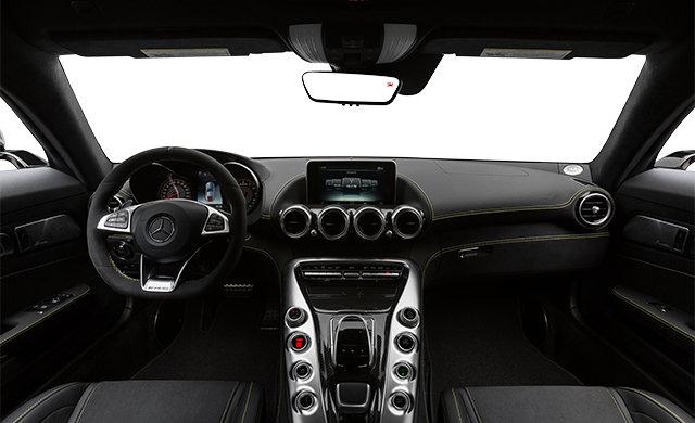 Mercedes-Benz AMG GT coupé C 2018 - 2