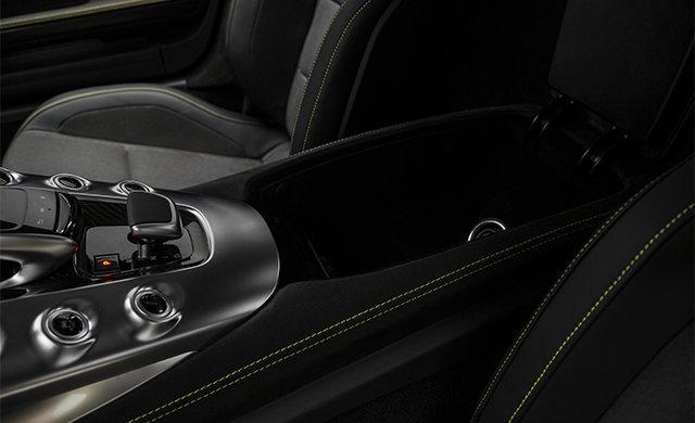 Mercedes-Benz AMG GT coupé C 2018 - 3