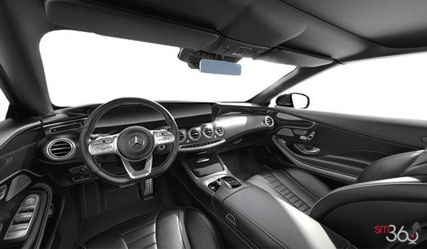 Mercedes-Benz Classe S Cabriolet 560 2018