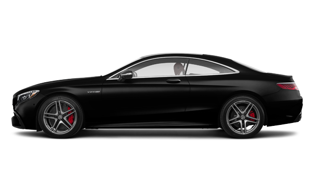 Mercedes-Benz Classe S Coupé 65 AMG 2018