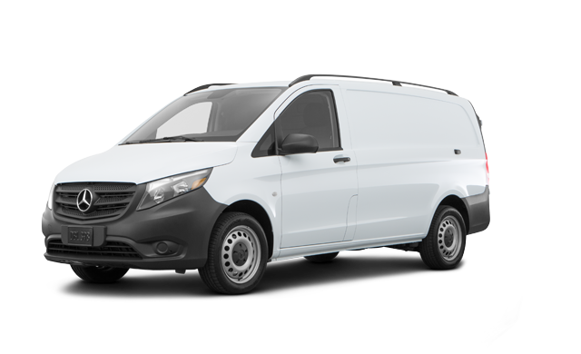 Mercedes-Benz Metris FOURGON 2018