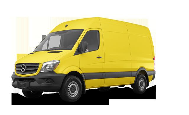 2018 sprinter 4x4 cargo van 2500 starting at 55 495. Black Bedroom Furniture Sets. Home Design Ideas