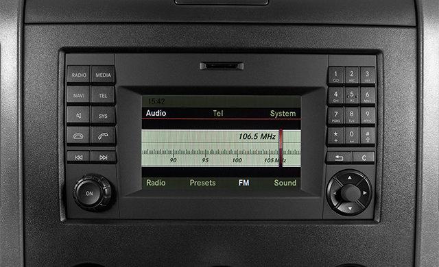 Mercedes-Benz Sprinter 4X4 CARGO VAN 3500 BASE 4X4 CARGO VAN 3500  2018 - 2
