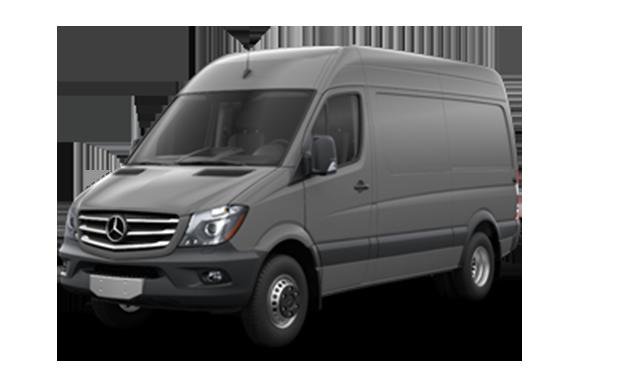 2018 mercedes benz sprinter cargo van 3500 starting at. Black Bedroom Furniture Sets. Home Design Ideas