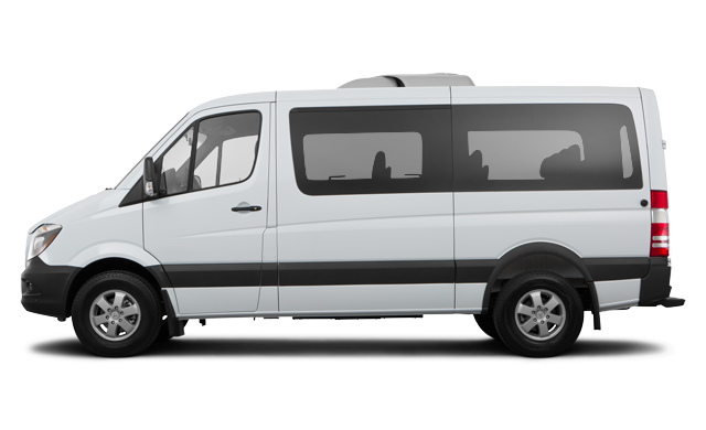 Mercedes-Benz Sprinter COMBI 2500  2018