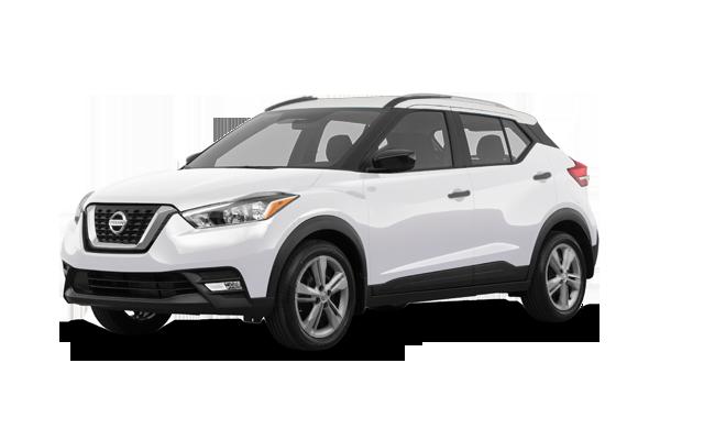 2018 Nissan Kicks S Starting At 20 404 Trans Canada