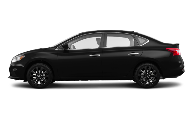 2018 Nissan Sentra SV MIDNIGHT EDITION - from $19,508 ...
