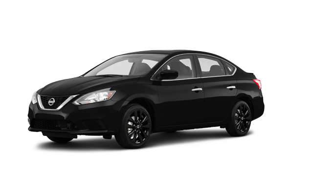 2018 Nissan Sentra SV MIDNIGHT EDITION - from $24,011 ...