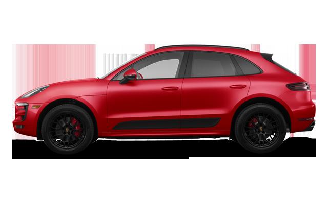 Porsche Macan GTS BASE MACAN  GTS  2018
