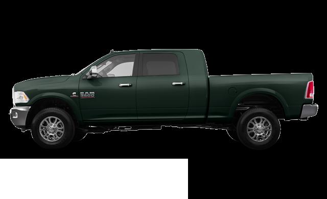 RAM 3500 Laramie 2018