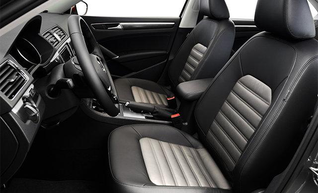 Volkswagen Passat GT 2018 - 2