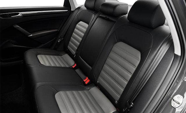 Volkswagen Passat GT 2018 - 3
