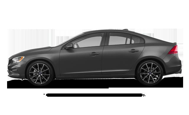 Volvo S60 BASE S60 2018
