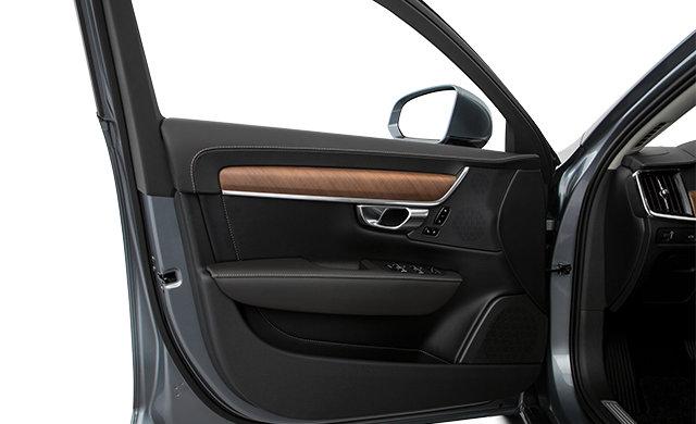 Volvo S90 Inscription 2018 - 2