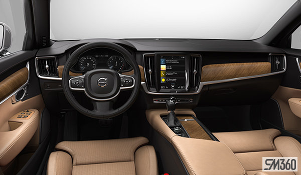 2018 Volvo S90 Inscription
