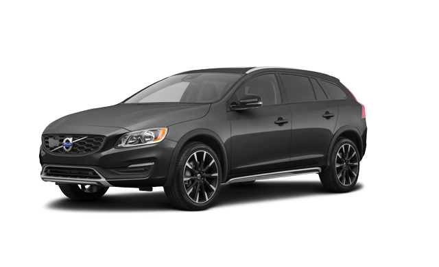 Newmarket Drive Test Centre >> 2018 Volvo V60 Cross Country - from $50,436 | Newmarket Volvo