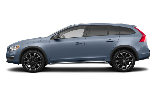 Volvo V60 Cross Country Base Cross Country 2018