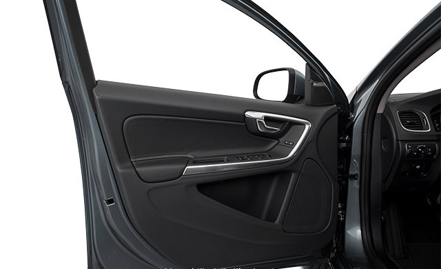 Volvo V60 Base V60 2018 - 2