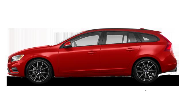 Volvo V60 Dynamic 2018