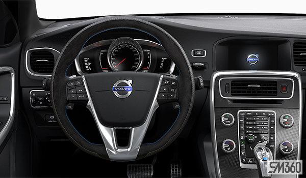 Volvo V60 Polestar 2018