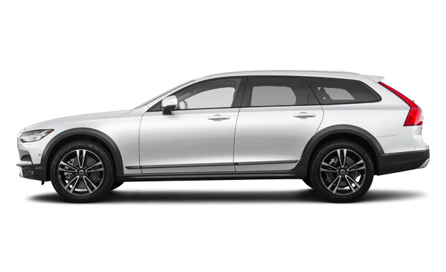 Volvo V90 Cross Country  2019