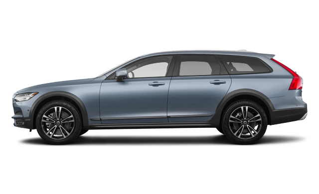 Volvo V90 Cross Country Base Cross Country 2018