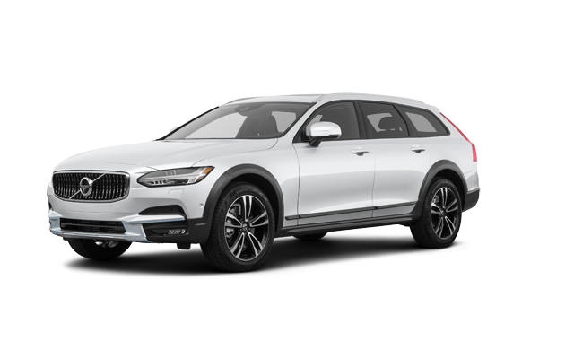 Volvo V90 Cross Country Ocean Race 2018