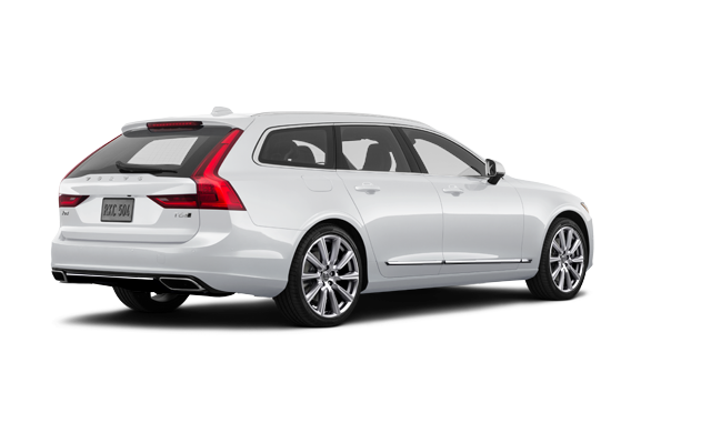 2018 Volvo V90 Inscription