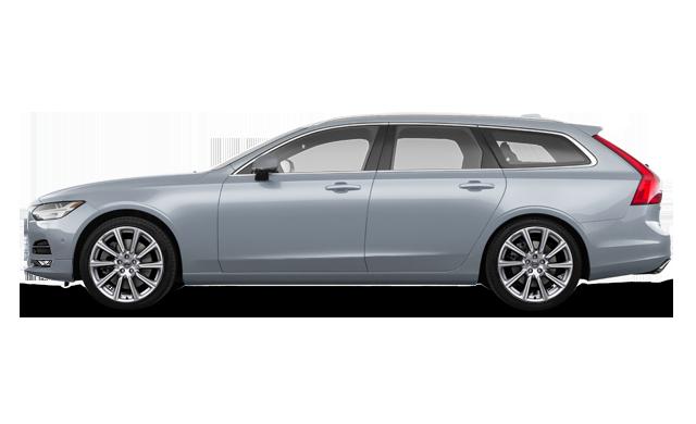 Volvo V90 Momentum 2018