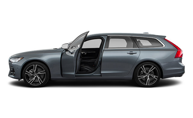 Volvo V90 R-Design 2018 - 1