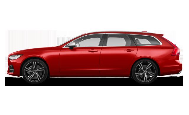 Volvo V90 R-Design 2018