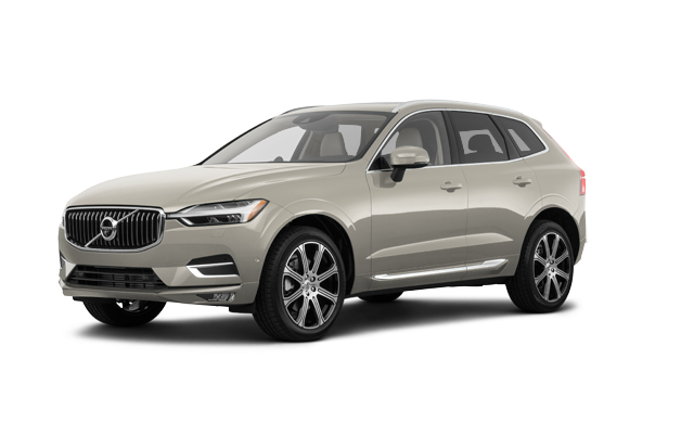 Newmarket Drive Test Centre >> 2018 Volvo XC60 Inscription - from $59,715 | Newmarket Volvo