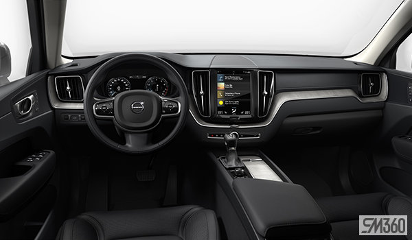 Volvo XC60 Inscription 2018