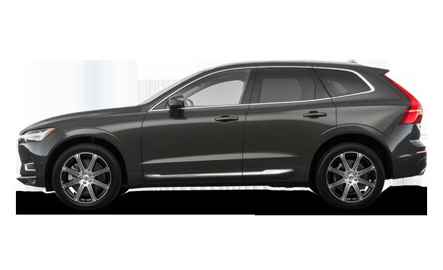Volvo XC60 Inscription 2018