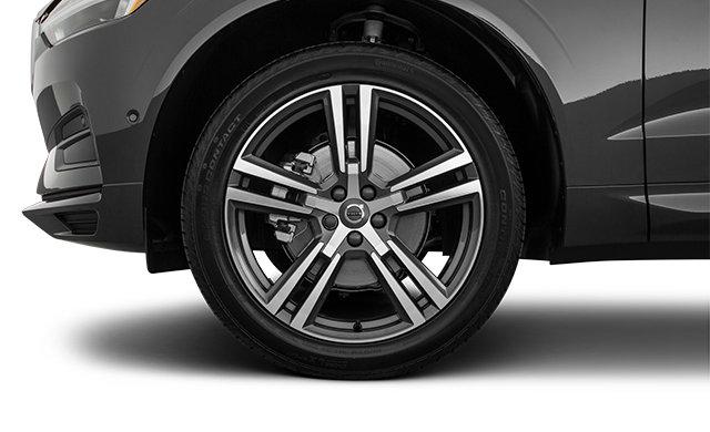 Volvo XC60 Momentum 2018 - 3