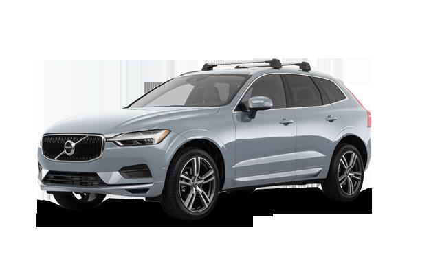 2018 Volvo XC60 Momentum - from $48,465 | Volvo of Newfoundland